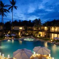 Grand Whiz Hotel Nusa Dua Bali