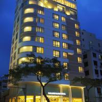 Paradise Saigon Boutique Hotel & Spa