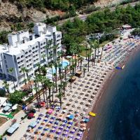 Quadas Hotel - Adult Only