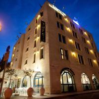 מלון אלדן