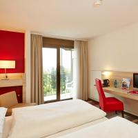 H+ Hotel Bad Soden