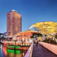 Booking.com Promo Hotel Singapore UP TO 50%
