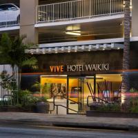 威基基VIVE酒店