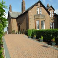 Rosemount House & Stables Cottage