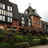 威勒尔乡村酒店
