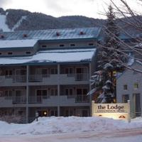 The Lodge at Lincoln Station