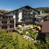 Haus Stefanie - Adults only
