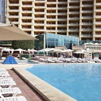 Marconfort Benidorm Suites - All Inclusive