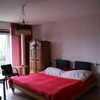 Carmenas Lodge