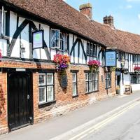 The Legacy Rose & Crown Hotel