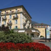 Hotel Garni Du Lac
