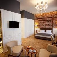 米奈图尔酒店