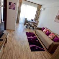 Lux Tropical Garden Apartment Mamaia Nord