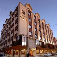 赛尔库克酒店