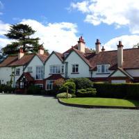Overton Grange Country Hotel