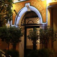 Hôtel Central Bastia