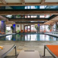 昂日尔小屋CGH公寓式酒店