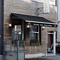 Hotel Duivels Paterke