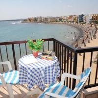 大加那利阿里那加海滩酒店