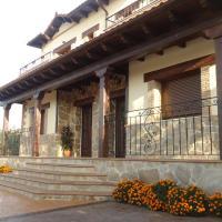 Casas Rurales El Caminante