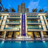 Mare Azur Miami Luxury Apartments by Monte Carlo
