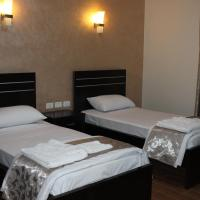 St Andrew's Guesthouse Ramallah