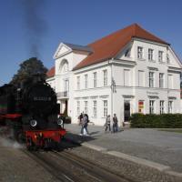 Halbersbacher Prinzenpalais
