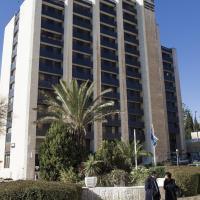 גני ירושלים מלון וספא