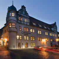 Wyndham Garden Quedlinburg Stadtschloss