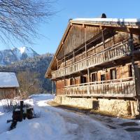 L'Etoile de Savoie