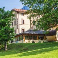 Hotel Villa Trieste