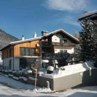 Appartement Haus Theresia