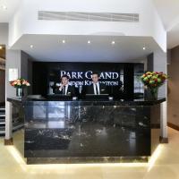 Park Grand London Kensington