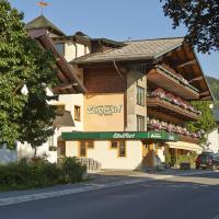 Pension Ebnerwirt