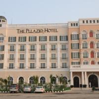 The Pllazio Hotel