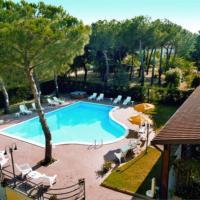 Hotel Duca Della Corgna