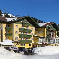 Hotel Appartement Winter