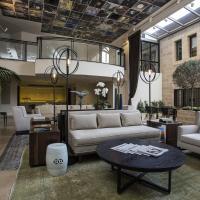 מלון הרמוני - מלון בוטיק מרשת אטלס