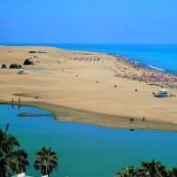 Oasis Playa Maspalomas