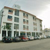 Hotel Club Náutico El Dorado
