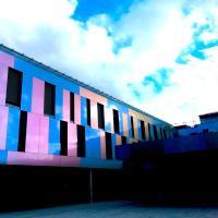 Blue Shades ApartHotel