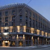 فندق Seurahuone Helsinki