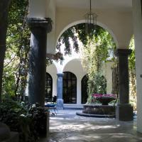 圣米格尔米西翁酒店