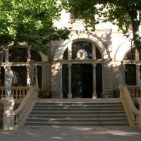 Hotel Parque Balneario Termas Pallares