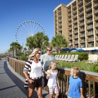 Holiday Inn at the Pavilion - Myrtle Beach