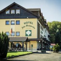 Hotel Alte Viehweide