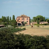 Agriturismo Palazzo Val Del Sasso