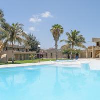 Oasis Praiamar