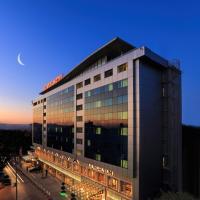 فندق لاتانيا أنقرة