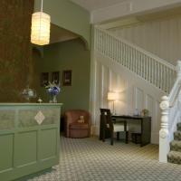 希尔兹堡旅馆,四姐妹旅馆